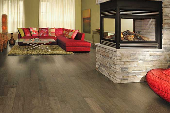 Shawnee Series (Engineered Hardwood)